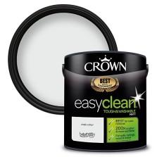 Crown Easyclean 2.5L Chalk White
