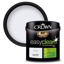 Crown Easyclean 2.5L Clay White