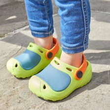 Junior Comfi Clog Age 4-5 Years