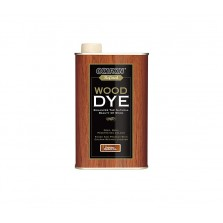 Ronseal Colron Wood Dye 250ml Georgian Medium Oak