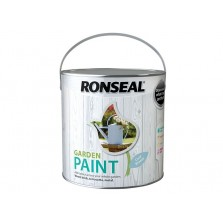 Ronseal Garden Paint 2.5L Cool Breeze