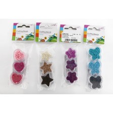 Crafting Beads (3 Pack)