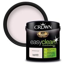 Crown Easyclean 2.5L Creme de la Rose