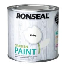 Ronseal Garden Paint 2.5L Daisy