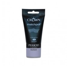 Crown Period Colours Emulsion Paint Tester Pot 40ml Duchess (Matt)