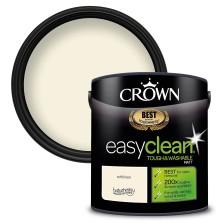 Crown Easyclean 2.5l Paint Soft Linen
