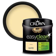 Crown Easyclean Paint 2.5l Sunrise
