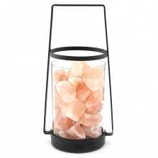 LED Himalayan Salt Lamp