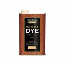 Ronseal Colron Wood Dye 250ml English Light Oak