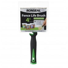 """Ronseal Fence Life Brush 4"""""""