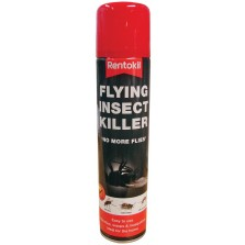 Rentokil Flying Insect Killer 300ml