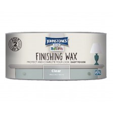 Johnstones Revive Finishing Wax 500ml Clear