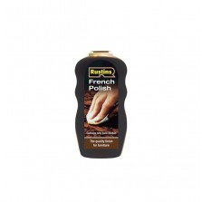 Rustins French Polish 125ml
