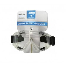 Glenwear Deluxe Comfortable Safety Goggles
