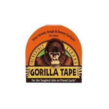 Gorilla Tape 48mm x 32m Black