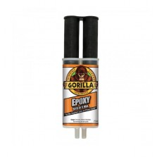 Gorilla Epoxy Glue Syringe 25ml