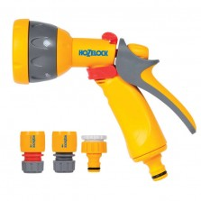 Hozelock 2347 Multi-Pattern Spray Gun Starter
