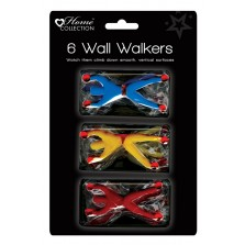 Anker Wall Walkers (6 Pack)