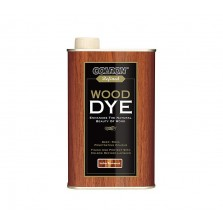 Ronseal Colron Wood Dye 250ml Indian Rosewood