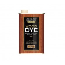 Ronseal Colron Wood Dye 250ml Jacobean Dark Oak