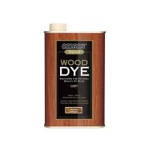 Ronseal Colron Wood Dye 250ml Jacobean Dark Oak