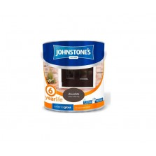 Johnstones Exterior Gloss Paint 750ml Chocolate