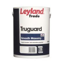 Leyland Granocryl Smooth Masonry Paint 5L Sandstone