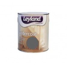 Leyland Undercoat 750ml Dark Grey