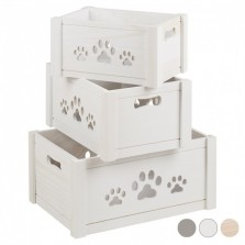 Pet Storage Crate Small