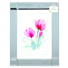 Picture Frame (A4) Mirrored
