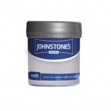 Johnstones Vinyl Emulsion Tester Pot 75ml Moonlit Sky (Matt)
