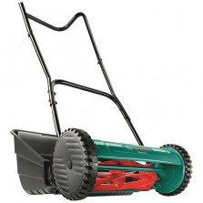Bosch Hand Push Cylinder Lawnmower AHM 38 G