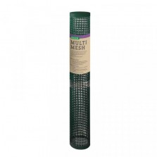 Multi-Mesh – 15mm, 1m x 5m, Green