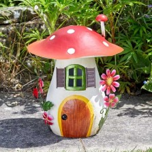 Red Top Condo - Fairy Home