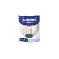 Johnstones Non Drip Gloss Paint 250ml Buckingham