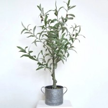 Artificial Olive Tree 85cm