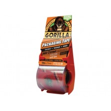 Gorilla Packaging Tape Dispenser 72mm x 18m