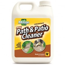Mosgo Concentrated Path & Patio Cleaner 5L