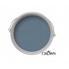 Crown Period Colours Emulsion Paint Tester Pot 40ml Pier View (Matt)