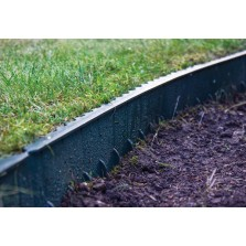 Apollo Plastic Lawn Edge 1m