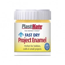 PlastiKote Enamel Paint 59ml Gold Leaf