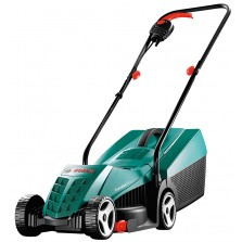 Electric Rotary Lawnmower Rotak 32 R