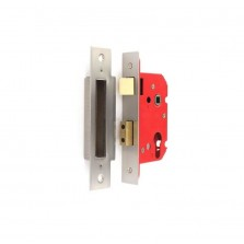 Securit S1851 Euro Sashlock