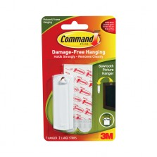 Command Damage Free Sawtooth Picture Hanger