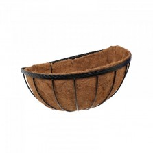 Saxon Wall Basket 16""