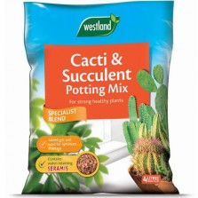 Westland Cacti & Succulent Potting Mix 4L