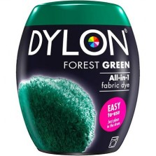 Dylon Dye Pod 350g Forest Green