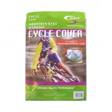 Sport Direct Heavy Duty Cycle Cover