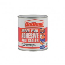 Supadec PVA Adhesive & Sealer 125ml