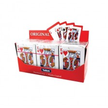 Tallon Original Playing Cards